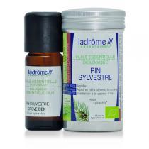 Ladrôme - Huile essentielle Pin sylvestre 10ml