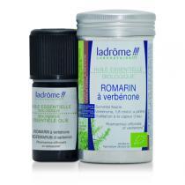 Ladrome - Huile essentielle Romarin Verbenone 5ml