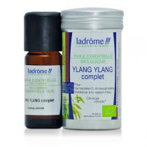 Ladrome - Huile essentielle Ylang-Ylang 10ml