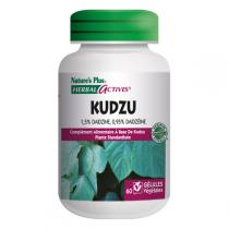 Nature's Plus - Kudzu - 60 gélules végétales