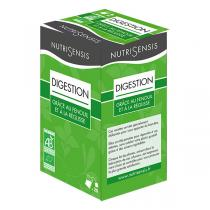Nutrisensis - Infusion digestion bio - 20 sachets
