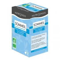 Nutrisensis - Infusion sommeil bio - 20 sachets