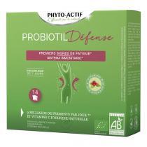 Phyto-Actif - Probiotil Défense Bio x 14 sachets