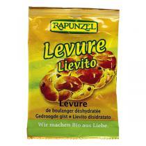Rapunzel - Levure Boulangère Déshydratée 9 g