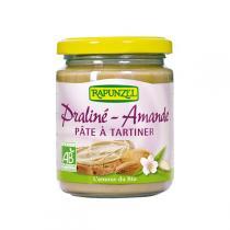 Rapunzel - Pâte à tartiner praliné amande Bio 250 g