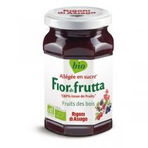 Rigoni Di Asiago - FiordiFrutta Fruits rouges 250g