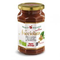 Nocciolata - Pâte à tartiner Nocciolata 350g