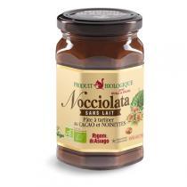 Nocciolata - Pâte à tartiner Nocciolata sans lait 270g