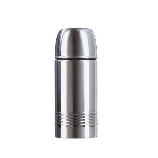 Emsa - Bouteille isotherme Senator Safe Loc Inox 35cl