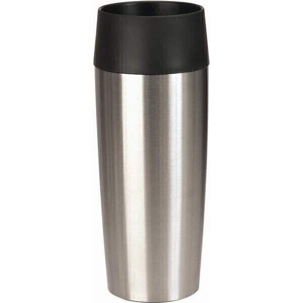 Emsa - Mug isotherme Travel Mug Inox 36cl
