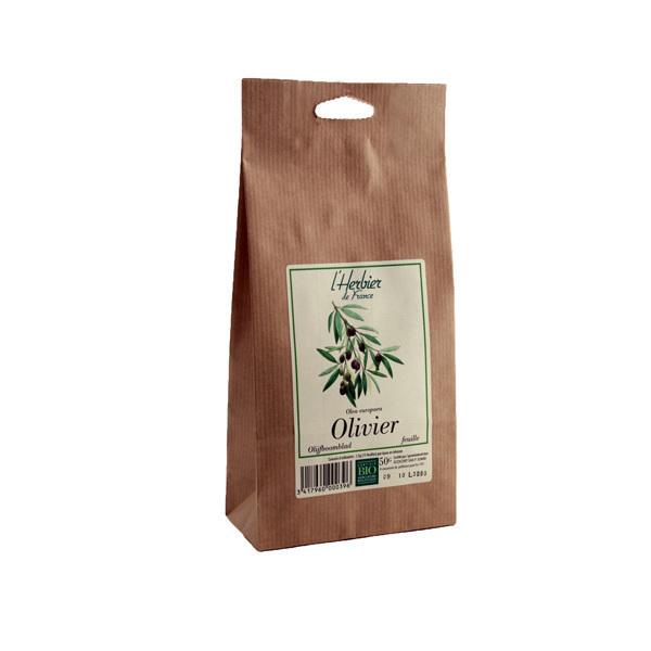 olivier feuilles 50g l 39 herbier de france acheter sur. Black Bedroom Furniture Sets. Home Design Ideas