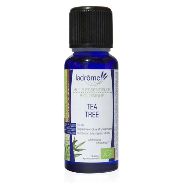 Ladrôme - Huile essentielle Tea tree 30ml