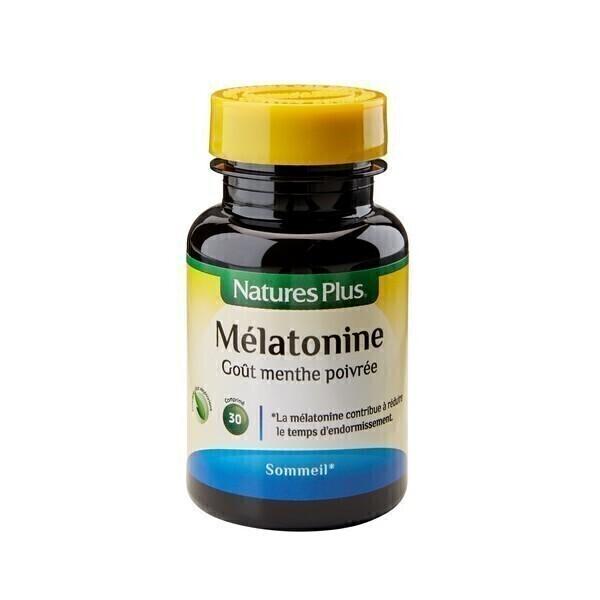 Risks Of Taking Melatonin : Comparatif - Crème - Bénéfices |  Quels sont les bienfaits ?