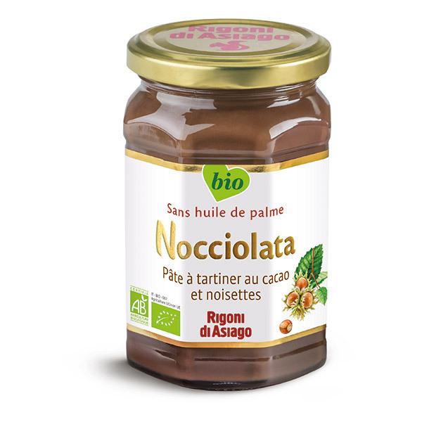Nocciolata - Pâte à tartiner Nocciolata 270g
