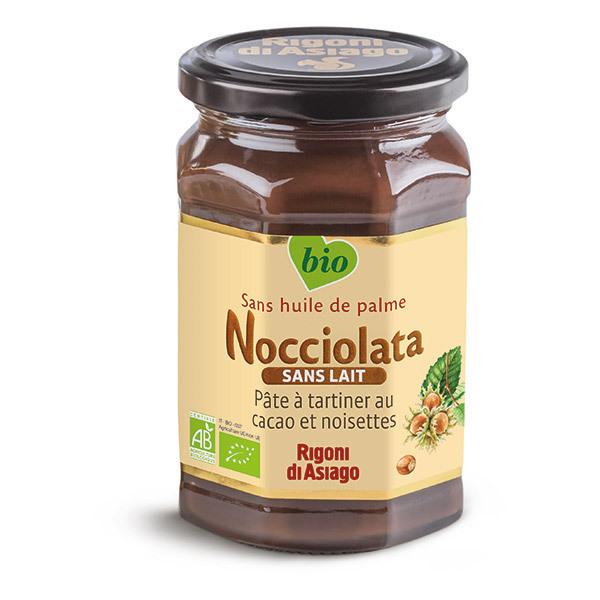 Nocciolata - Pâte à tartiner Nocciolata sans lait 350g