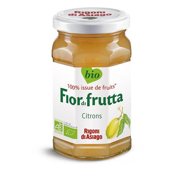 Rigoni Di Asiago - FiordiFrutta Citrons 260g