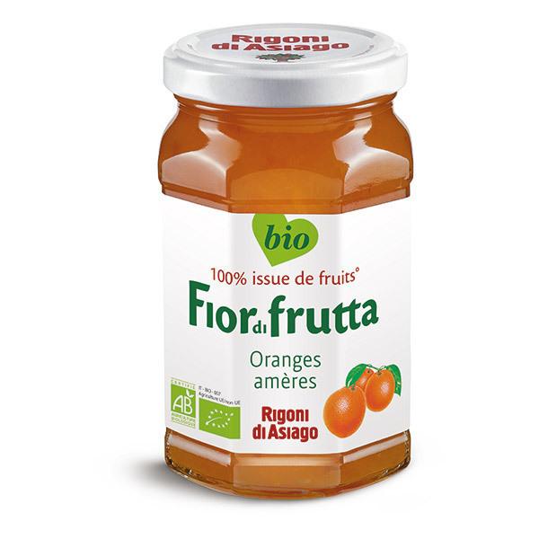 Rigoni Di Asiago - FiordiFrutta Oranges 260g