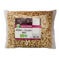 Fructivia - Noix de Cajou bio 1kg