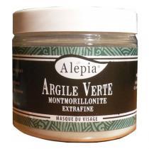 Alepia - Argile Verte Montmorillonite Extrafine 150g