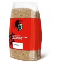 Autour du Riz - Basmati 1/2 complet bio 5kg