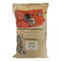 Autour du Riz - Riz thaï complet bio 10kg