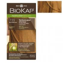 Biokap - Coloration Delicato Blond blé Doré 140ml