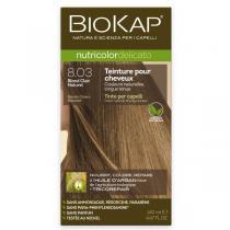 Biokap - Coloration Delicato Blond clair Naturel 140ml
