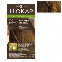 Biokap - Coloration Delicato Blond moyen Naturel 140ml