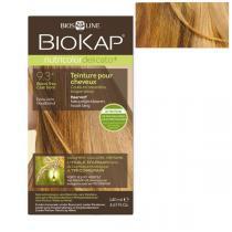Biokap - Coloration Delicato Blond très clair Doré 140ml