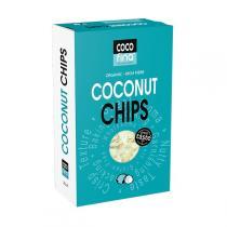 Cocofina - Chips Coco Bio 250gr
