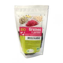 Debardo - Graines à Germer Brocoli Calabrais Bio 100g