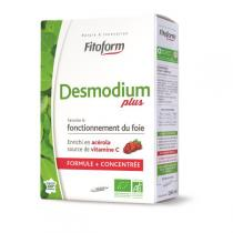 Fitoform - Complément alimentaire Desmodium Plus 20 x 10ml
