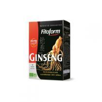 Fitoform - Ginseng Eleuthérocoque 20 amp