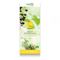 HerbalGem - Sirop Respiration Bio 150ml