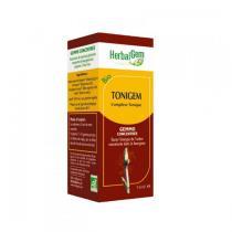 HerbalGem - Tonigem Bio 50ml