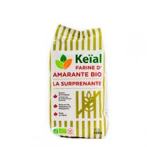 Keïal - Farine d'Amarante Bio 500gr