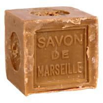 La Compagnie du Bicarbonate - Savon de Marseille véritable 300g