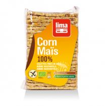 Lima - Galettes 100% Maïs 140g