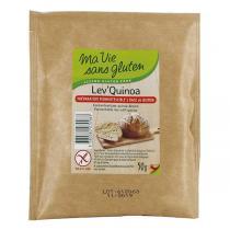 Ma Vie Sans Gluten - Lev'quinoa 50g