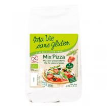 Ma Vie Sans Gluten - Mix' pizza 350gr