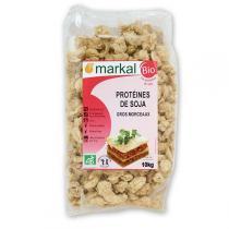 Markal - Protéines de Soja Gros 10kg