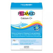 Pediakid - Pediakid® Calcium+ 14 sticks