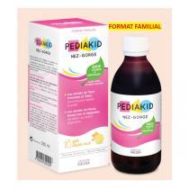 Pediakid - Pediakid® Nez-Gorge - Format familial de 250 ml
