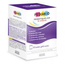 Pediakid - Pediakid® Probiotiques-10M - 10 Sachets