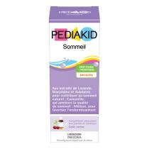 Pediakid - Pediakid® Sommeil - Sirop cerise 125ml