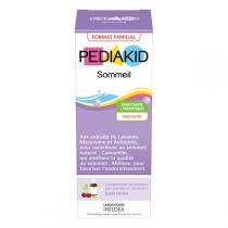 Pediakid - Pediakid® Sommeil - Sirop cerise 250ml