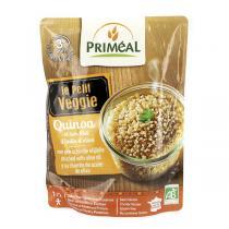 Priméal - Quinoa et son filet d'huile d'Olive 220gr