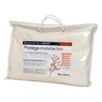 Revolana - Protège matelas 100% coton 90x190cm