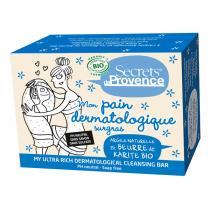 Secrets de Provence - Pain dermatologique surgras 90g