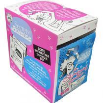 Secrets de Provence - Shampoing Poudre Anti-pelliculaire Bio 12 sachets